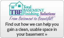 Visit our Total Basement Finishing Site.